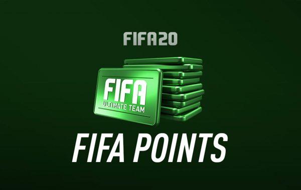 FIFA 21 FUT Point