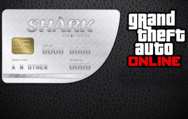 خرید شارک کارت GTA V