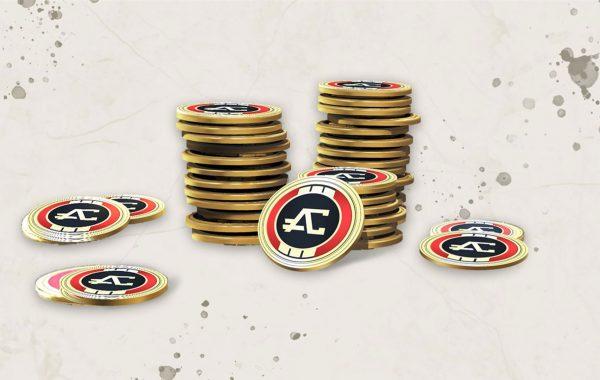 خرید گیفت کارت APEX Coins