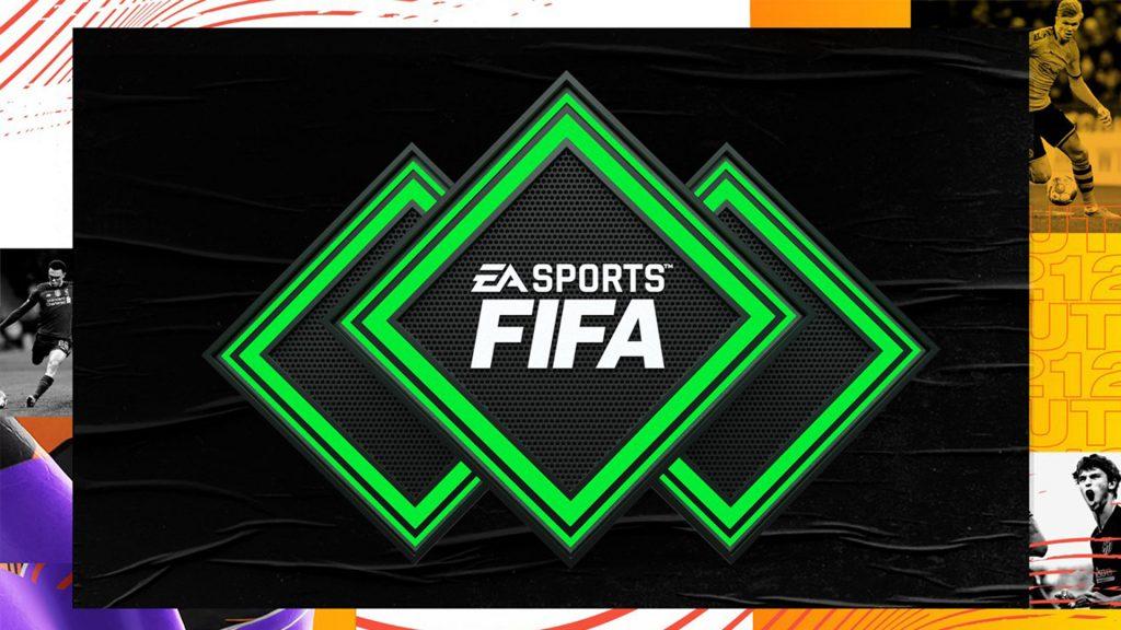 خرید پوینت FIFA 21 FUT Point فیفا 21