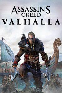 سی دی کی بازی Assassin's Creed Valhalla + Gold + Ultimate Edition