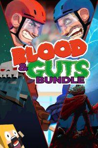 سی دی کی بازی Blood and Guts