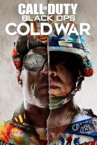 سی دی کی بازی Call Of Duty Black OPS Cold War