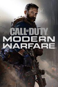 سی دی کی بازی Call Of Duty Modern Warfare 2019