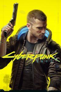 سی دی کی بازی Cyberpunk 2077