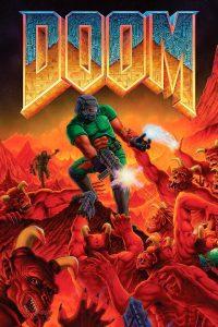 سی دی کی بازی DOOM (1993)