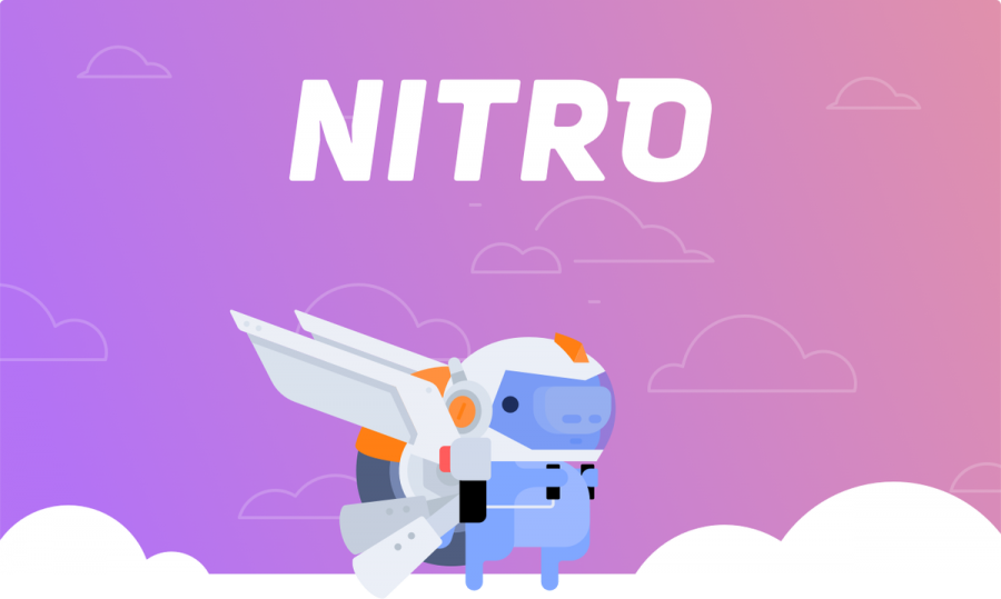 نیترو دیسکورد discord nitro