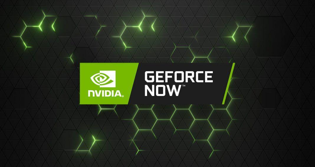 اشتراک GeForce Now