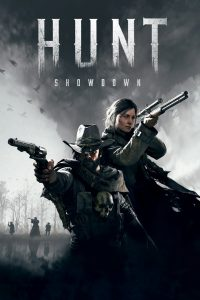 سی دی کی بازی Hunt Showdown