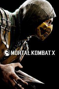 سی دی کی بازی Mortal Kombat X