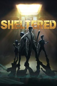 سی دی کی بازی Sheltered