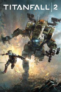سی دی کی بازی Titanfall 2