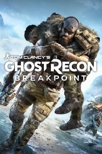 سی دی کی بازی Tom Clancy's Ghost Recon Breakpoint + Gold + Ultimate Edition