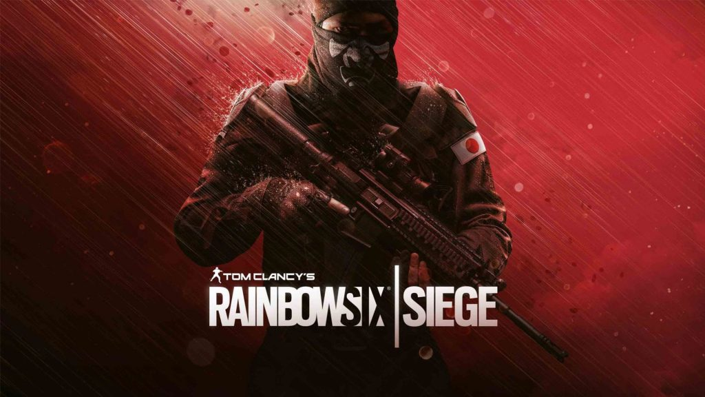 کردیت رینبو Rainbow Six Siege R6 Credits