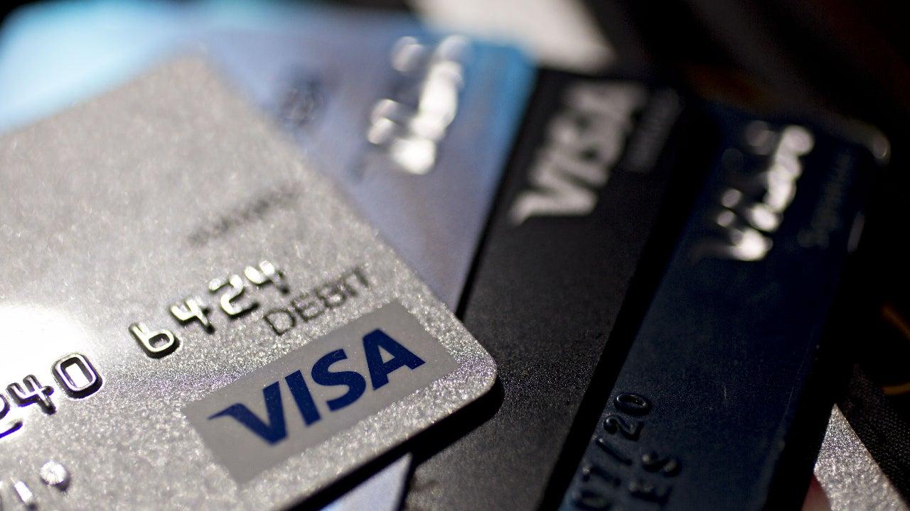 ویزا کارت مجازی