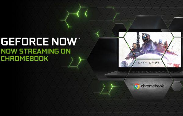 خرید اشتراک GeForce Now
