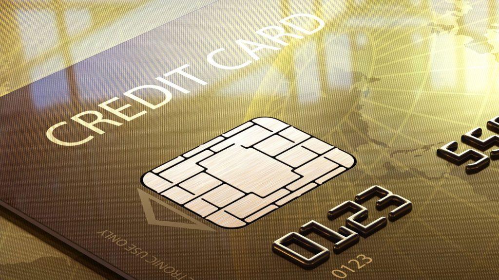 ویزا کارت آمریکا