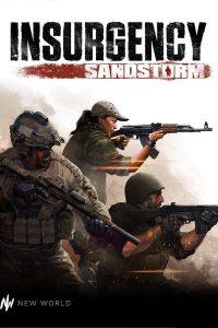 سی دی کی بازی Insurgency Sandstorm