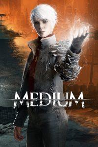 سی دی کی بازی The Medium