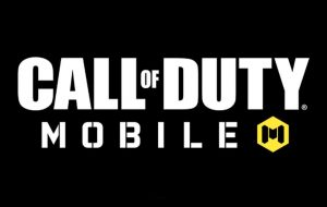 CP Call Of Duty Mobile