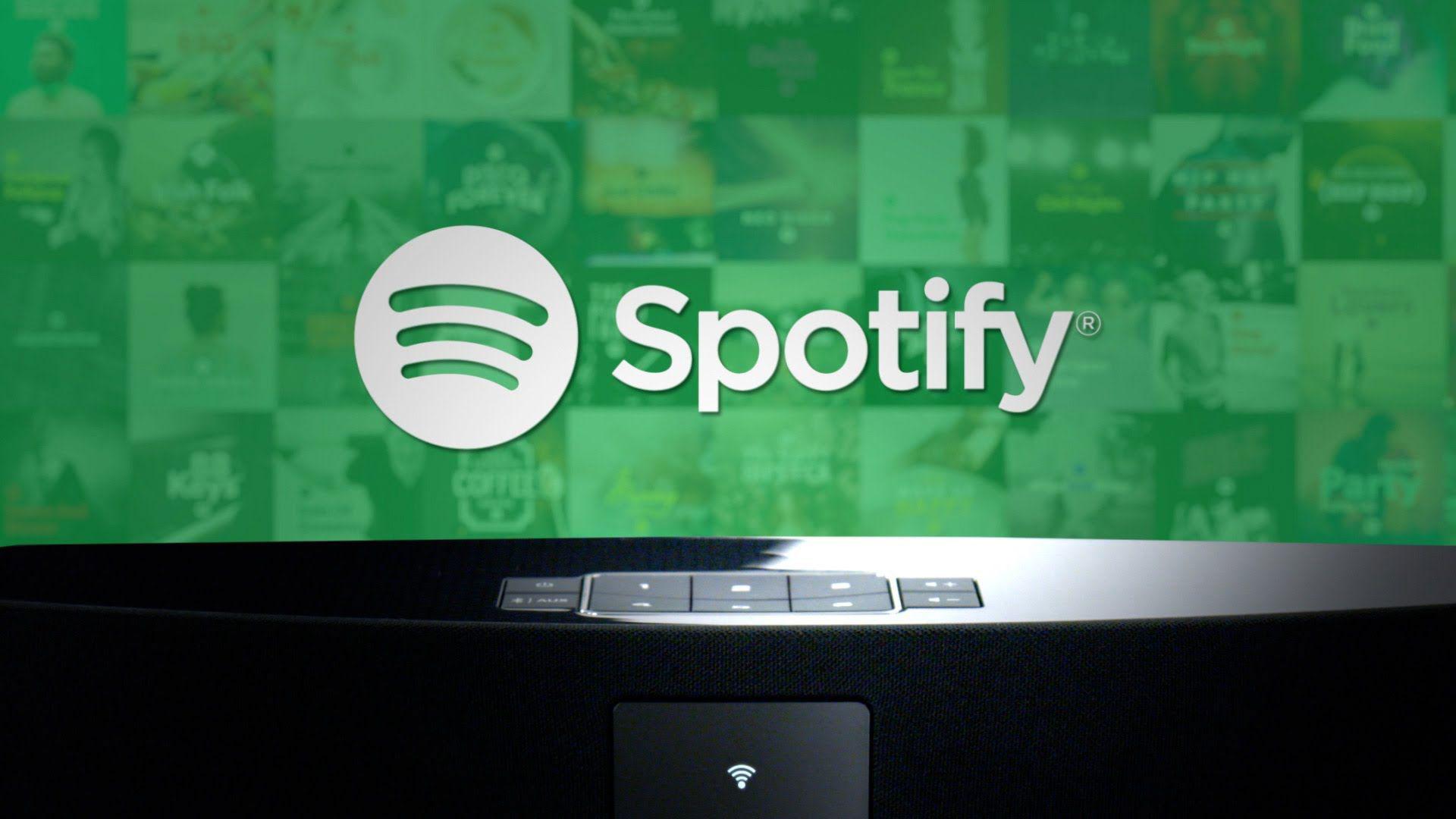 خرید گیفت کارت Spotify