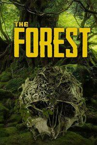 سی دی کی بازی The Forest