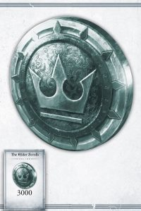 خرید The Elder Scrolls Online 3000 Crowns