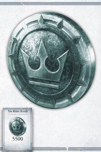 خرید The Elder Scrolls Online 5500 Crowns