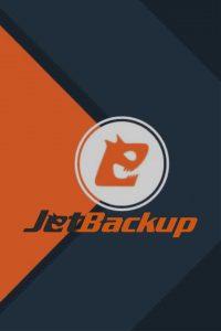 لایسنس Jetbackup