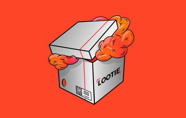 گیفت کارت Lootie