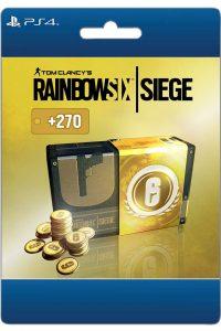 خرید کردیت Rainbow Six 2670 Credit PS4