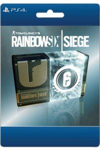 خرید کردیت Rainbow Six 4920 Credit PS4