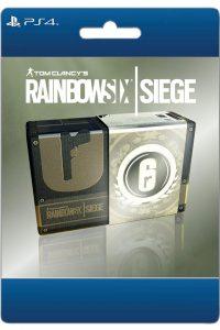 خرید کردیت Rainbow Six 7560 Credit PS4