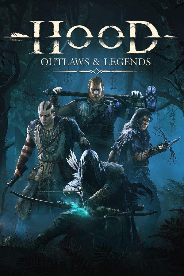 سی دی کی بازی Hood Outlaws & Legends