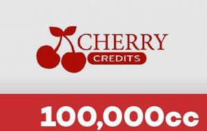 خرید گیفت کارت Cherry Credits