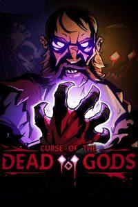سی دی کی بازی Curse of the Dead Gods