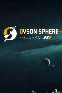 سی دی کی بازی Dyson Sphere Program