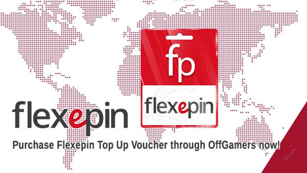خرید گیفت کارت Flexepin