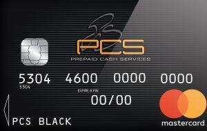 خرید گیفت کارت PCS Mastercard