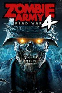 سی دی کی بازی Zombie Army 4 Dead War