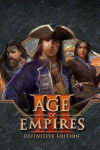 سی دی کی بازی Age of Empires 3 Definitive Edition