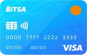 خرید گیفت کارت BITSA Card