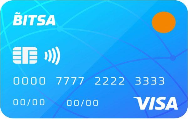 خرید BITSA Card