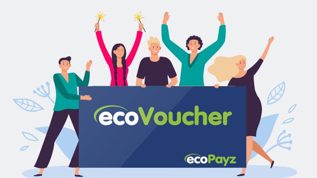 خرید گیفت کارت ecoPayz
