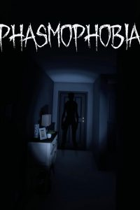 سی دی کی بازی Phasmophobia