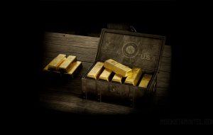 خرید Gold Bars بازی RDR2