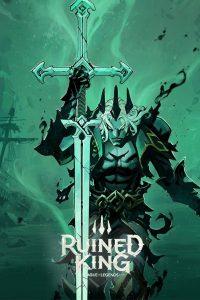 سی دی کی بازی Ruined King A League of Legends Story LOL