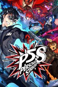 سی دی کی بازی Persona 5 Strikers