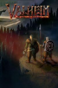 سی دی کی بازی Valheim