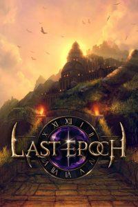 سی دی کی بازی Last Epoch